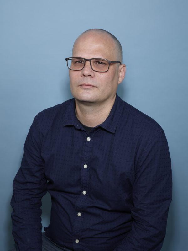 Jan Mikulášek