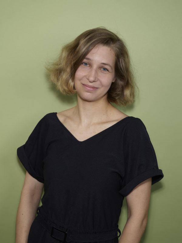 Anežka Kubátová