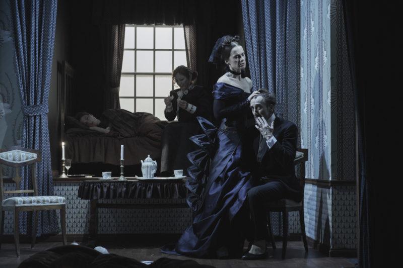 Podivuhodný případ pana Holmese #9