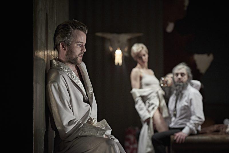 Macbeth - Too Much Blood #6