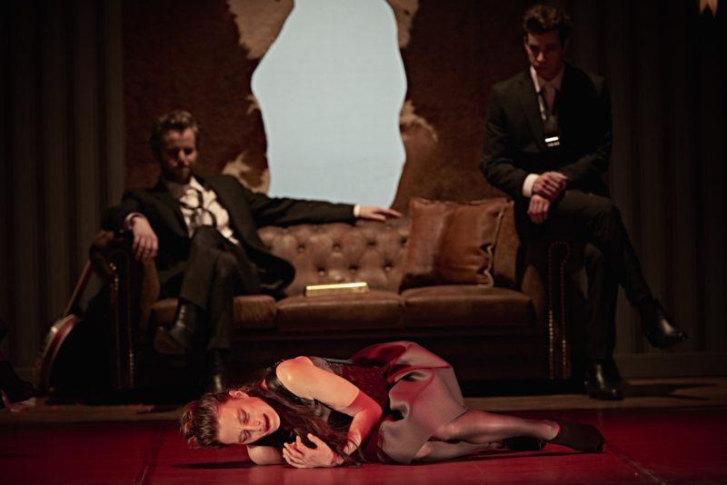 Macbeth - Too Much Blood #9