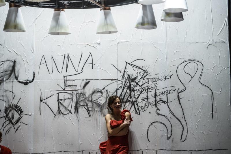 Anna Karenina #4