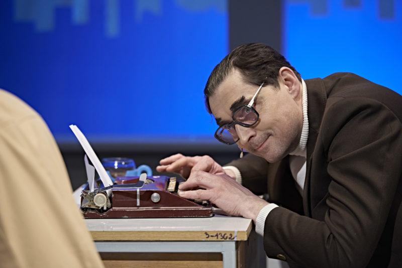 Krásné psací stroje! #10