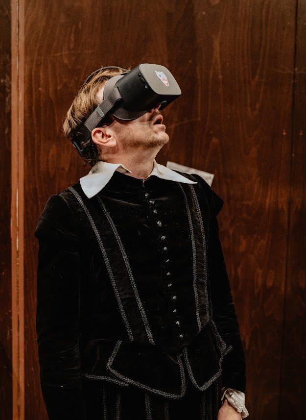 Virtuální Hamleti